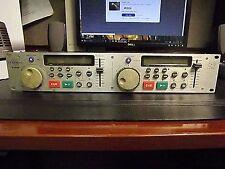 Stanton S-650 Dual-Deck DJ CD Player NM08