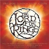 Lord of the Rings [Original London Cast Recording] (2011)