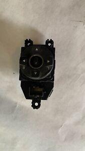 NEW GENUINE Side Mirror Adjust Switch OEM For 2013-2018 Hyundai Santa Fe