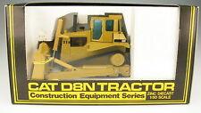 NZG 233-Caterpillar D 8 N bouteur - 1:50 - NEUF-reconfigurable CAT Bulldozer