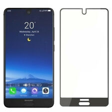For Sharp AQUOS S2 S3 9H 2.5D Full Screen Temper Glass Screen Protector
