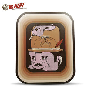 RAW Jeremy Fish Magnetic Rolling Tray Cover