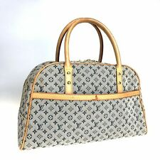 Louis Vuitton Monogram Mini M92003 Marie handbags used 1136-11A32