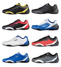 Sparco Sneakers bajas Zandvoort Bianco-royal es 43