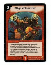 Duel Masters n° 44/55 - Méga détonateur