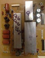 SAMSUNG ps50c450 s50hw-yb07 XSUS Board LJ41-09422A R1.3 AA9 (REF 185)