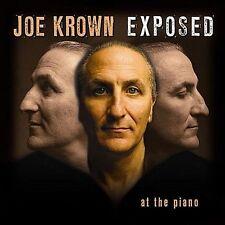 NEW Exposed (Audio CD)