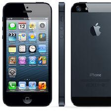 Apple iPhone 5 16GB 32GB Schwarz Graphite S Silber sehr guter Zustand Aktion!!!