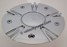 F5-90S F5 Racing Wheel Center Cap  (Part # CSF590S-1P)