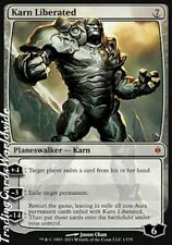 Karn Liberated // NM // New Phyrexia // engl. // Magic the Gathering