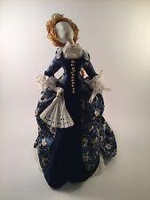 Rommel Haute Couture Doll Cartier Rare
