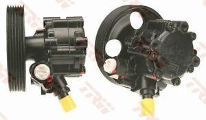 TRW Hydraulic Pump Steering System JPR786 3322938095864