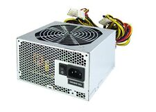 SEASONIC 350W ATX12V 12CM 24-PIN FAN ACTIVE PFC CONNECTOR POWER SUPPLY SS-350ET