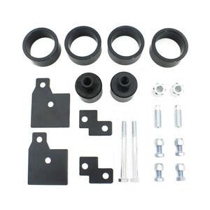 """Black Full Suspension 4"""" Lift Kit Polaris Sportsman 500 600 700 800 2002-2013"""