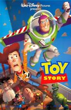"""Toy Story ( 11"""" x 17"""" ) Movie  Collector's  Poster Print ( T2 ) - B2G1F"""
