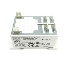 1EJH9 Dayton Relay, Power, DPST-NO, 24VDC Coil