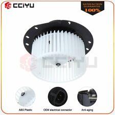 Heater Blower  Motor Fan for Ford E-150 E-250 E-350 E-450 A/C SDXC2Z19805BA
