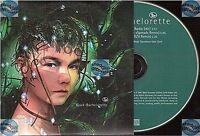BJORK BACHELORETTE france french CD SINGLE card sleeve