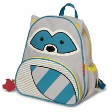 Skip Hop Zoo Pack Childrens Animal Back Pack For School or Nursery - RACOON