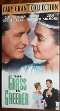 THE GRASS IS GREENER (vhs) Cary Grant, Deborah Kerr. Brand NEW. Sealed. Rare. NR