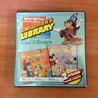 Rainbow Children's Library Walt Disney - 2 Stories of Mickey Mouse