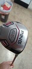 Ping G15 Driver 9° Graphite Stiff Right Handed 45.75in w/ cover