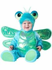 InCharacter Dinky Dragonfly Infant Toddler Halloween Costume M 12-18 Months