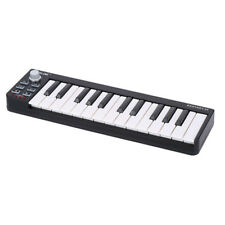 Worlde Easykey 25 Keyboard Mini 25-Key USB MIDI Controller Musical V1G2