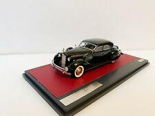 1/43 1940 Packard Super 8 Sport Sedan by Darrin Green Matrix