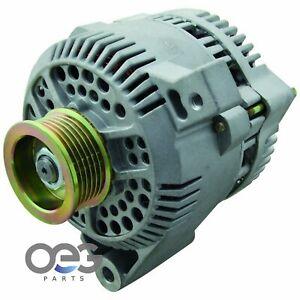 New Alternator For Ford 4.9 E-150 E-250 E-350 92-96 F-150 F-250 F-350 95-96
