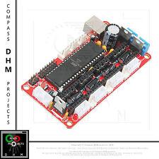 Sanguinololu 1.3a Pcb Ftdi chip testato e presaldato - Stampante 3D - RepRap