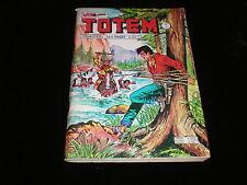 Totem 19 Editions Mon journal février 1975