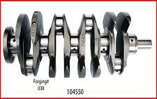 "Crankshaft W/ Bearings Fits: 2007-2008 Chevrolet Pontiac 2.2L Dohc Ecotec Vin""F"""