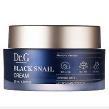 [Dr.G] Black Snail Cream 50 ml- Brightening &Nourishing&Lifting / Korea Cosmetic