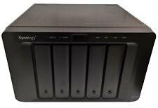 Synology DiskStation DS1515+ 5-Bay NAS System 2GB RAM 4x Gb LAN Intel Atom CPU