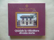 Quando la Viticoltura Diventa Storia Dante Colli Cantina Sociale Carpi 2004 Foto