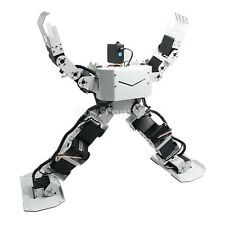 17dof Robo Soul H30 Biped Robotics Kit With 17pcs Servo Controller B