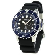 Seiko Prospex SBDJ019 Solar Divers Men's Watch From Japan New