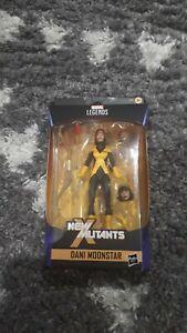 """Marvel Legends 6"""" NEW MUTANTS Action Figure - DANI MOONSTAR"""