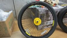 Schwinn Stingray, OCC, Chopper Bicycle, Mint Squadron Front Wheel, Tire and Tube