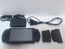 "PSP ""Playstation Portable"" piano  black ( PSP - 2000PB ) Japan game Sony F/S JP"