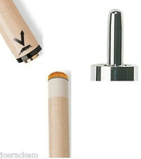 New Predator VANTAGE UniLoc P2 / P3 Shaft - 12.9mm - ProV Taper - EVOLVE!