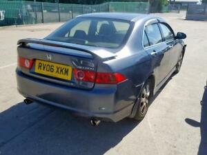 03-07 Honda Accord CL7 CL9  Rear Trunk H + ACCORD Badges EDM JDM OEM Acura TSX