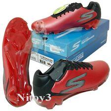 Skechers GO Soccer Galaxy FG Soccer Cleats Men Size 11 Red
