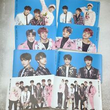 【OFFICIAL MD】BTS WINGS Tour Limited MERCHANDISE〈STICKER SET〉- ALL/ UNIT