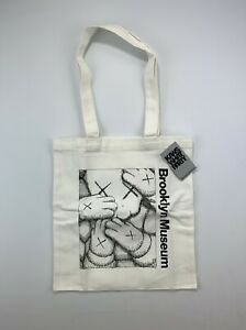 KAWS What Party Tote Bag New