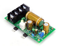 Assembled MK35 Low noise low ripple Linear Power supply board  DC3V-28V   L11-11