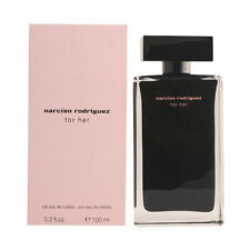 Narciso Rodriguez su EDT Eau de toilette spray 100 ml