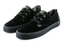 O`Neill Fakey black Herren Wildleder Sneaker Freizeit Schuhe  Gr. 42,5