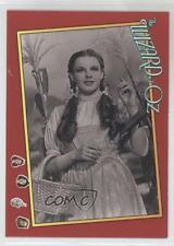 1993 Pacific Wizard of Oz #5 Dorothy Falls Into The Pig Pen Non-Sports Card 0s5